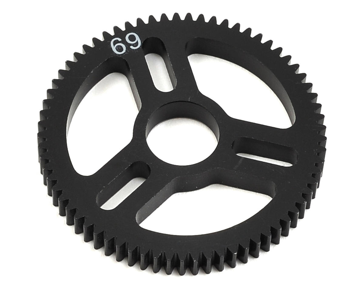Flite 48P Machined Spur Gear (69T) by Exotek Racing
