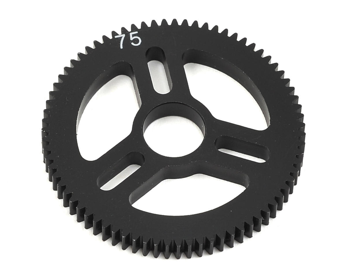 Flite 48P Machined Spur Gear (75T) by Exotek