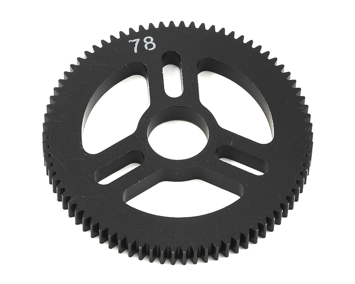 Exotek Flite 48P Machined Spur Gear (78T)