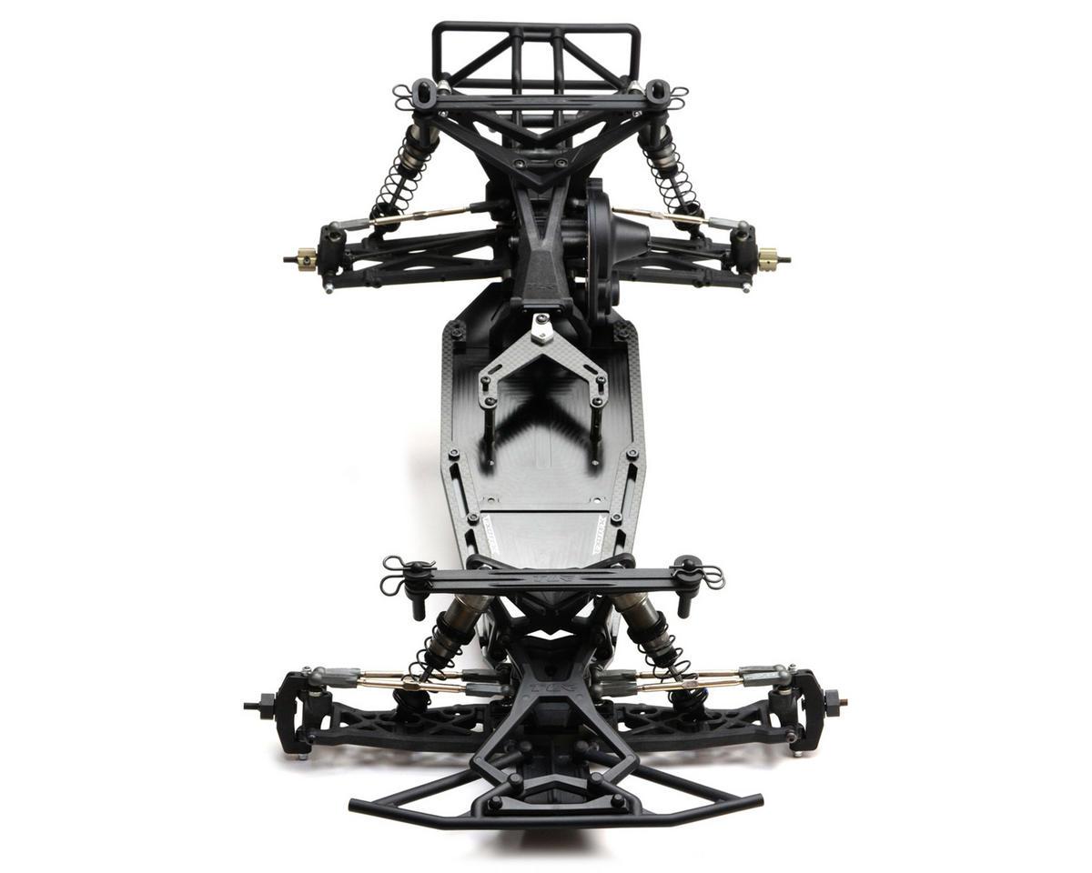Exotek Racing EXO22SCT TLR 22SCT 2.0 Aluminum Mid-Motor Chassis Set