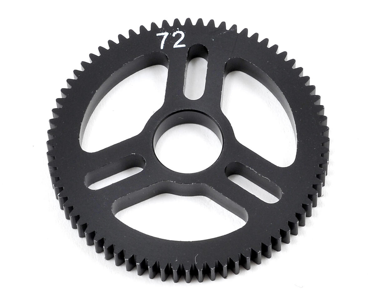 Flite 48P Machined Spur Gear (72T) by Exotek