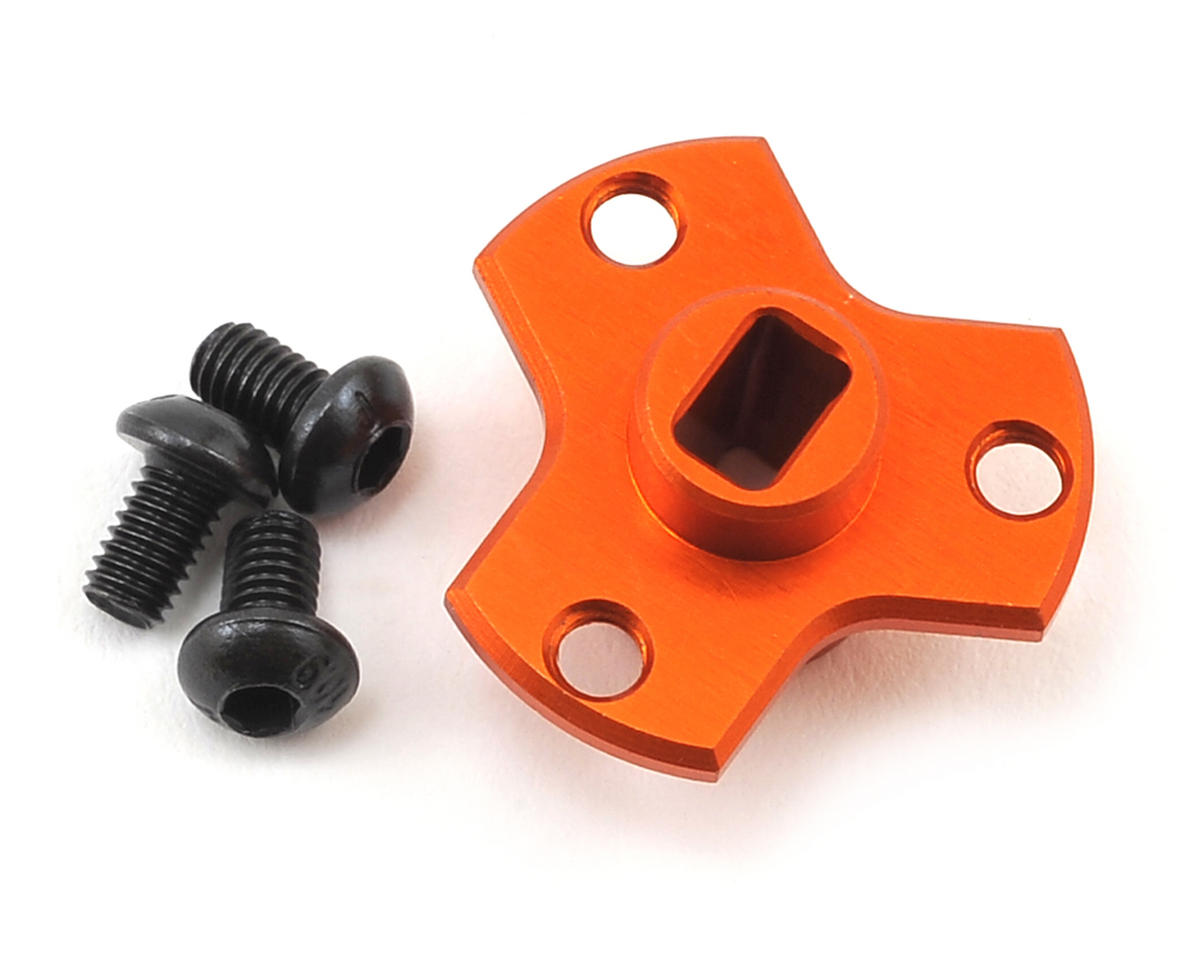 Exotek Racing D216 Direct Spur Hub Mount