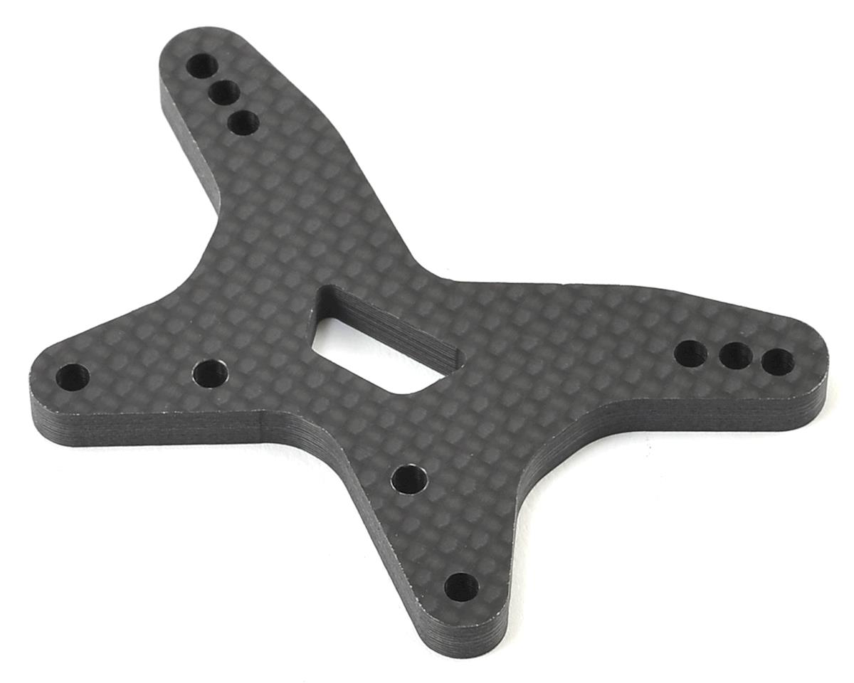 Exotek ZX-6.6 5mm HD Carbon Front Tower