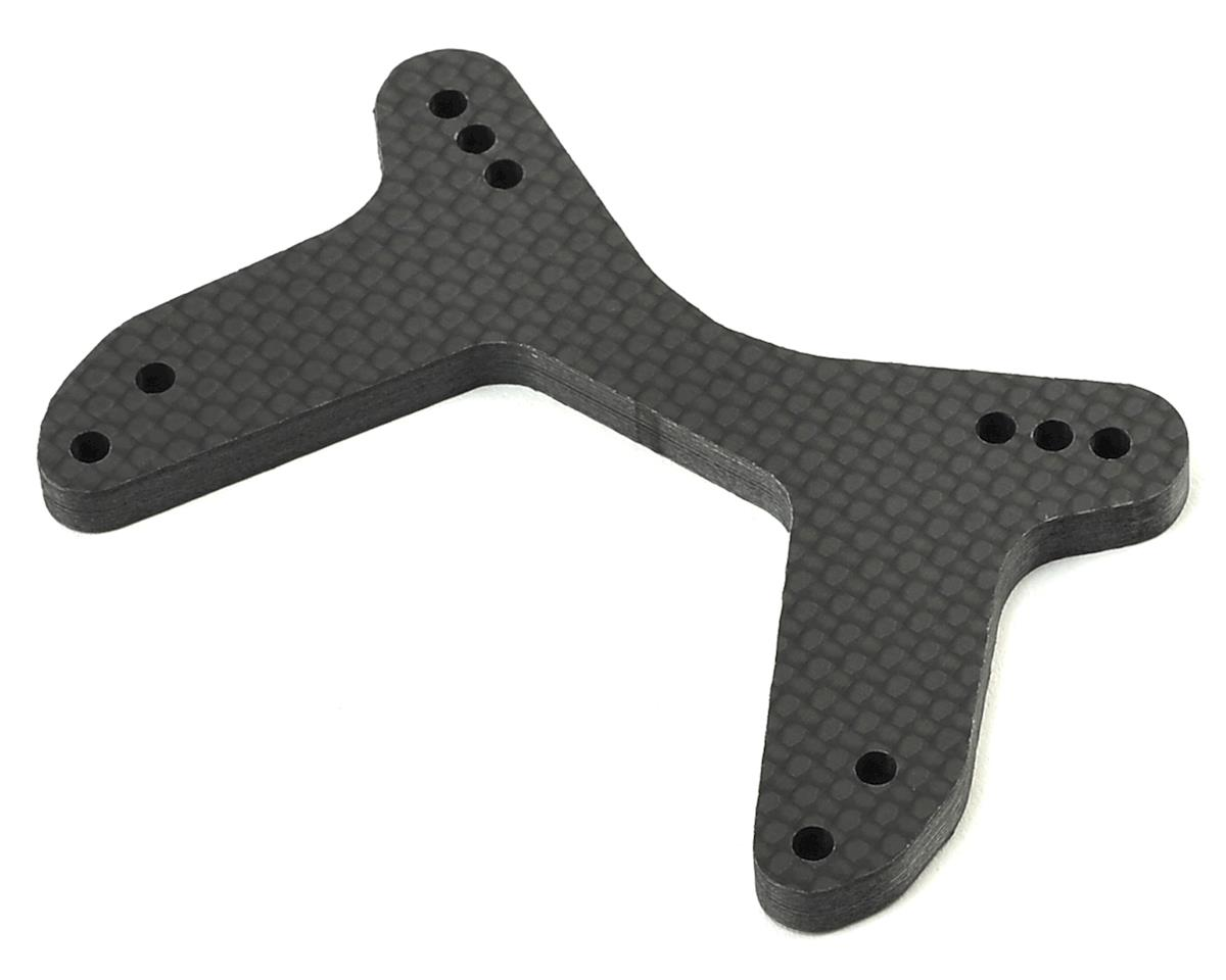 Exotek Racing XT2 5mm HD Carbon Front Tower