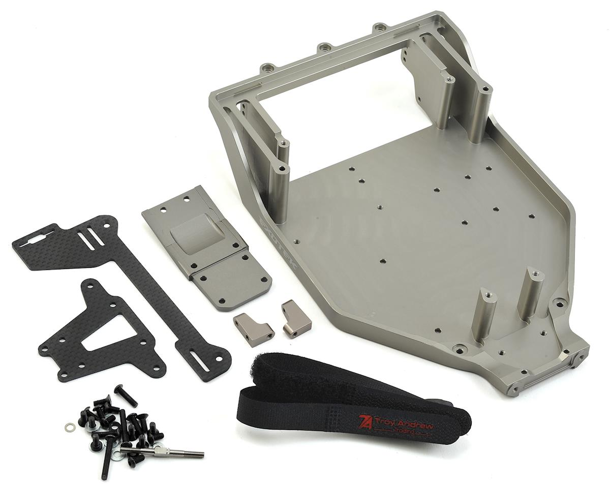 Yeti HDX Chassis Conversion