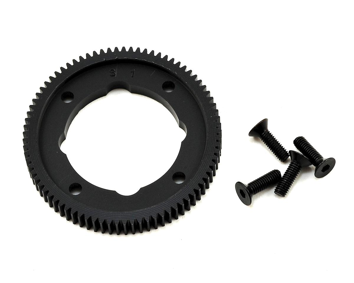 Exotek B64 Heavy Duty Spur Gear (81T)