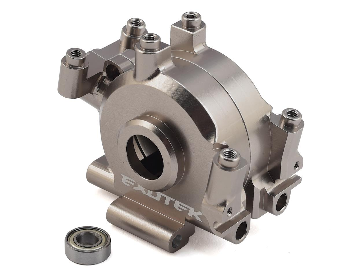 Exotek Rock Rey HD Front Gearbox Housing