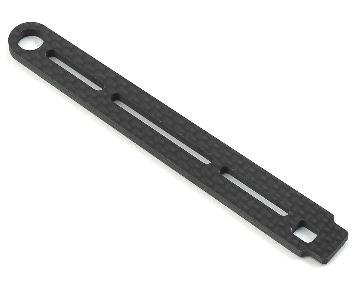 Exotek EB410 Carbon Fiber Battery Strap