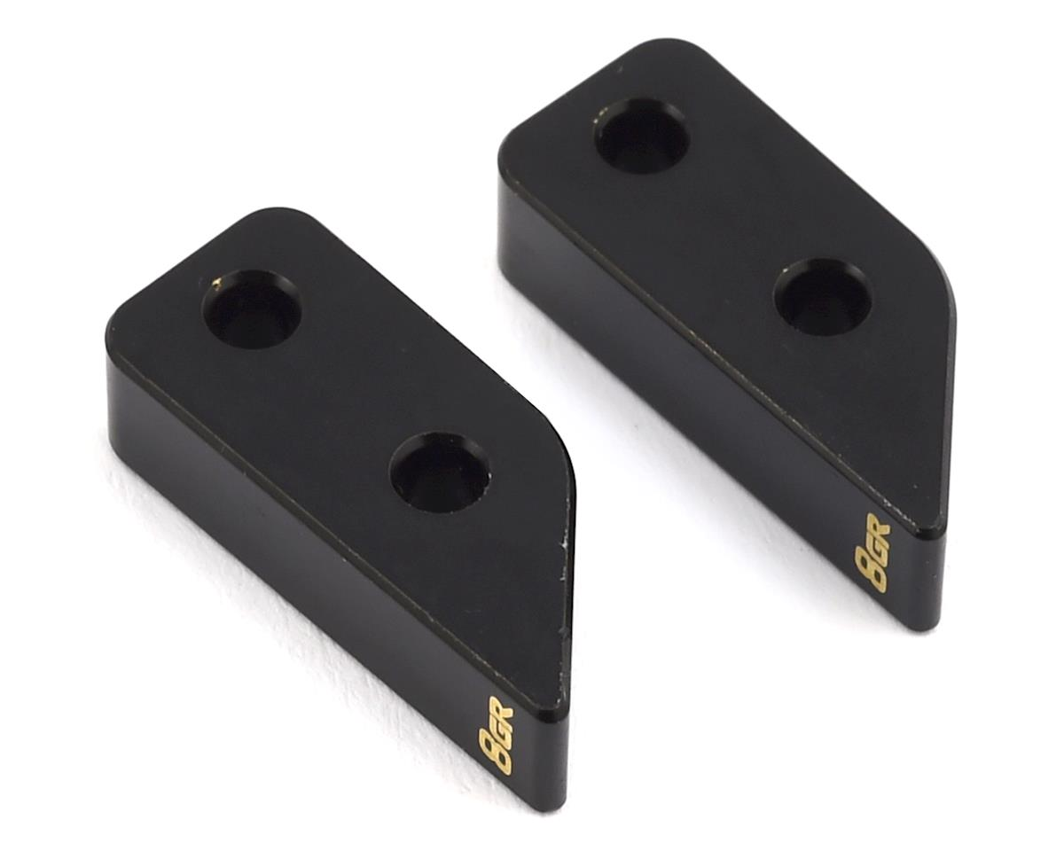 Exotek EB410 Rear Brass Weight (8g)