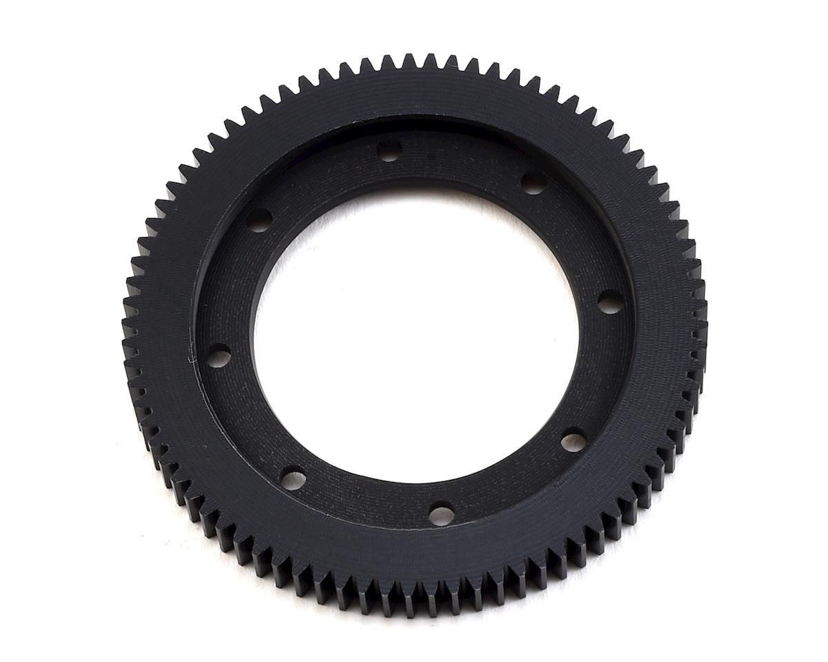 EB410 Machined Spur Gear (81T) by Exotek