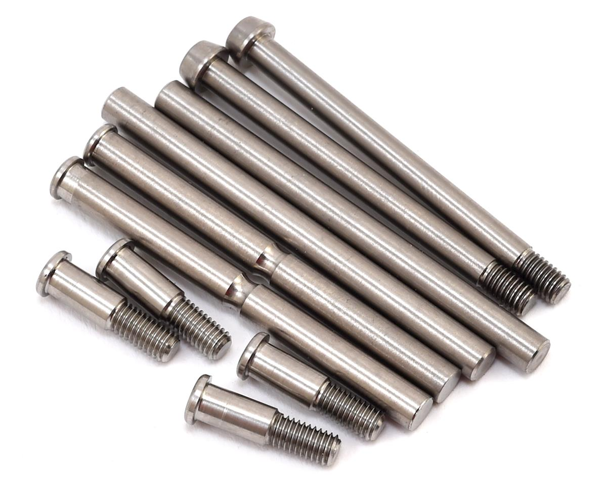 22 4.0 Titanium Hinge Pin Set (10)