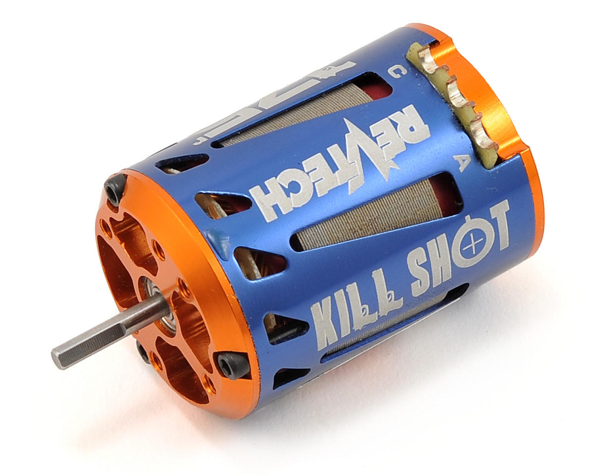 "Express Motorsports ""Bulls Eye"" RPM Brushless Motor (17.5T)"