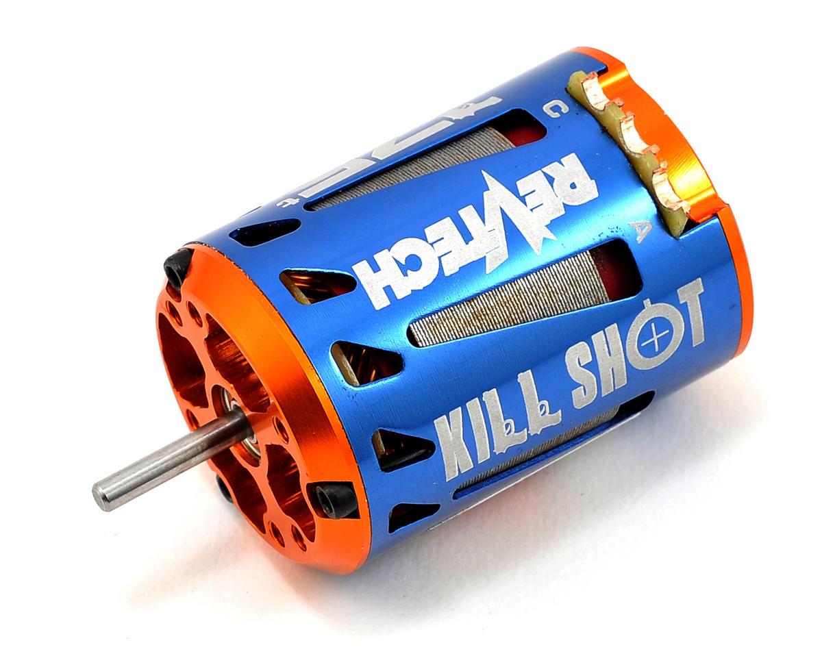 "Express Motorsports ""Bulls Eye"" Torque Brushless Motor (17.5T)"