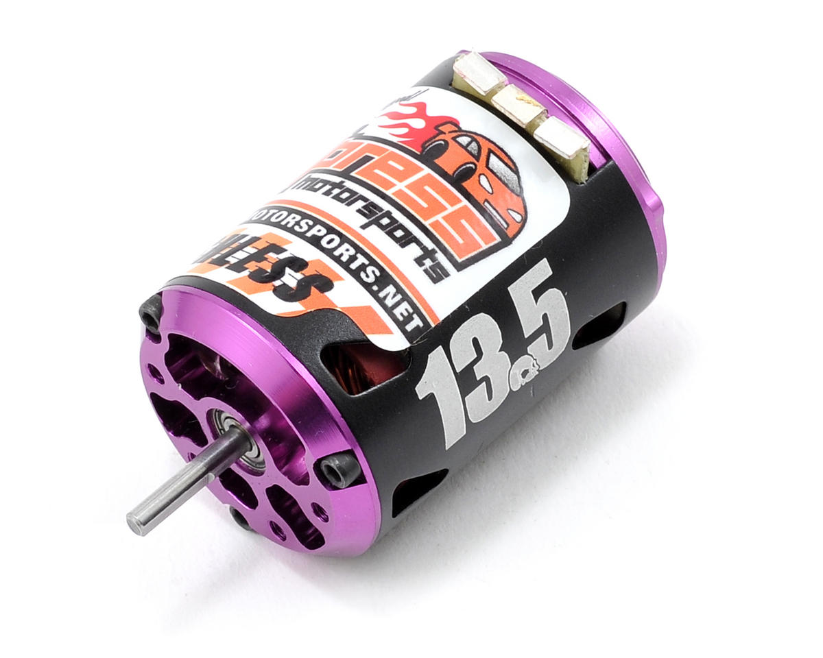 "Express Motorsports ""Zapper"" D3.5 Brushless Motor (13.5T)"