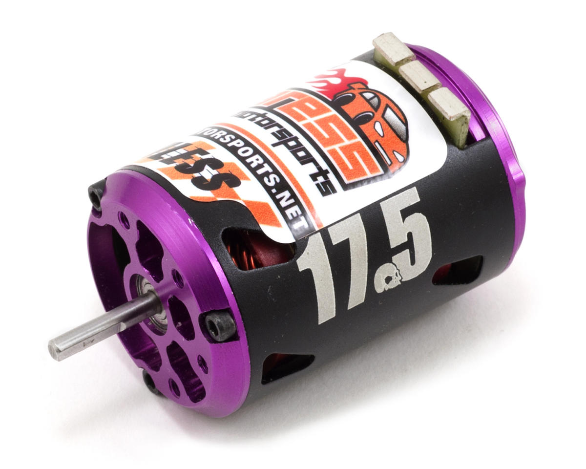 "Express Motorsports ""Ripper"" D3.5 Brushless Motor (17.5T)"