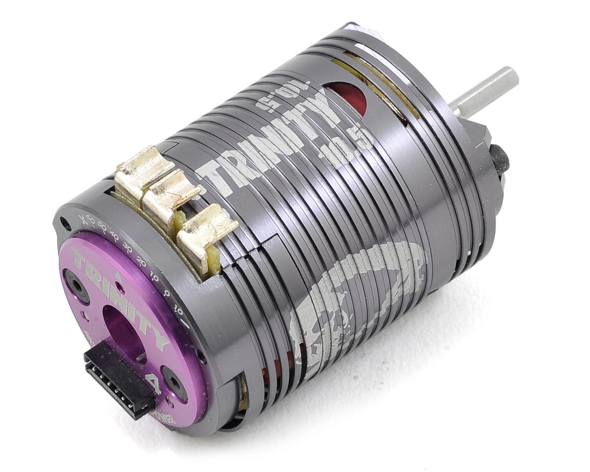 "Express Motorsports ""Twister"" Brushless Motor (10.5T)"