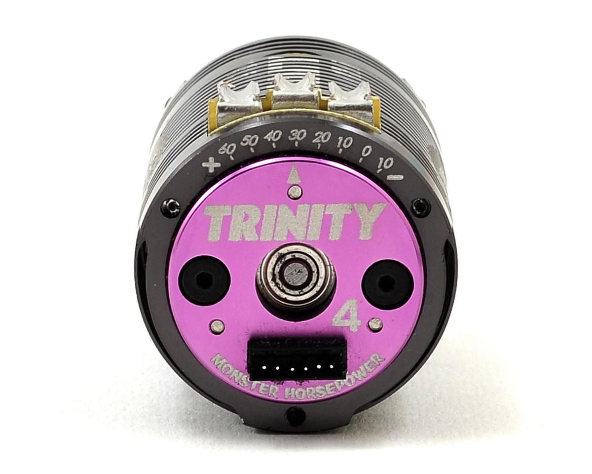 """Express Motorsports """"Tornado"""" Brushless Motor (13.5T)"""