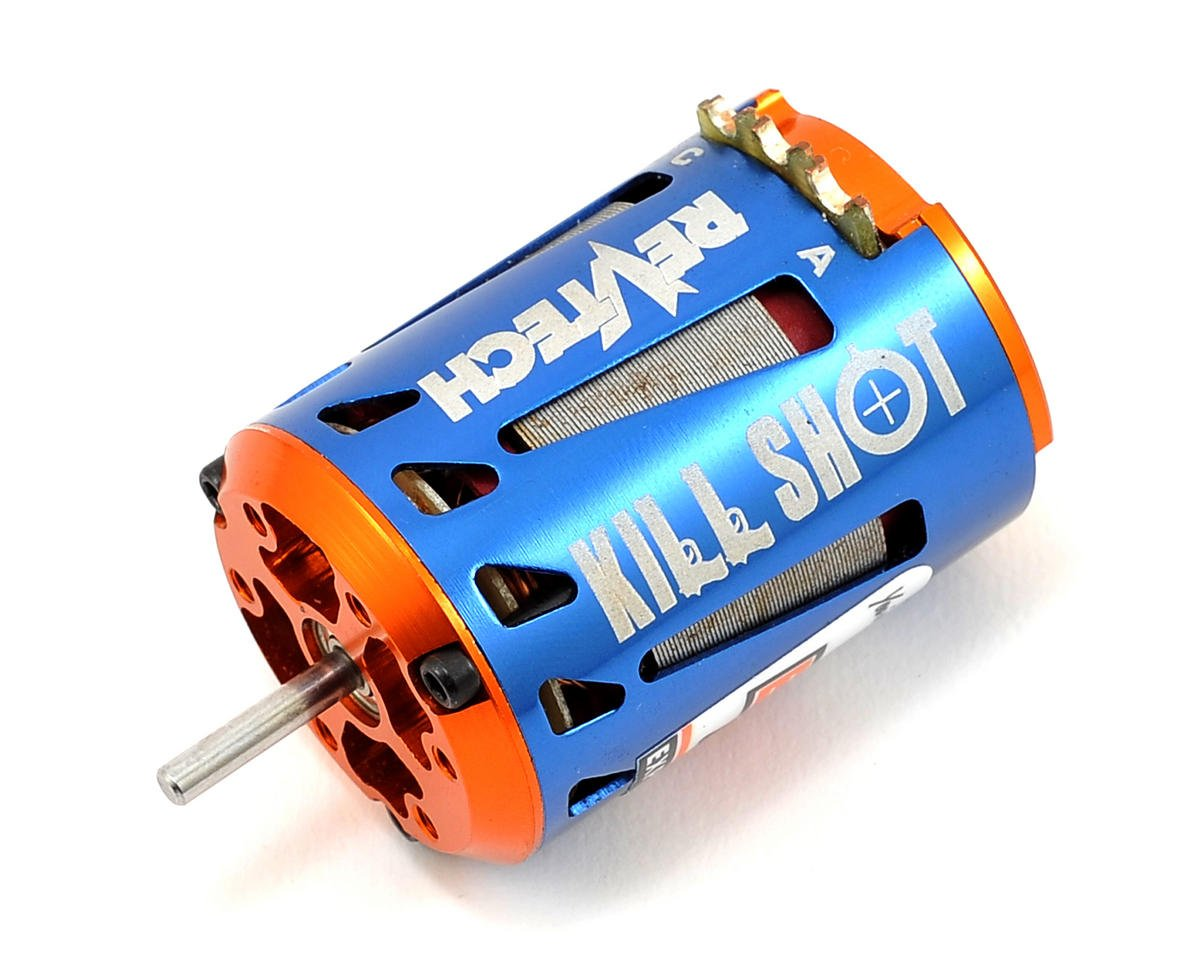 "Express Motorsports ""Kill Shot Beast"" Double Torque Brushless Motor (17.5T)"