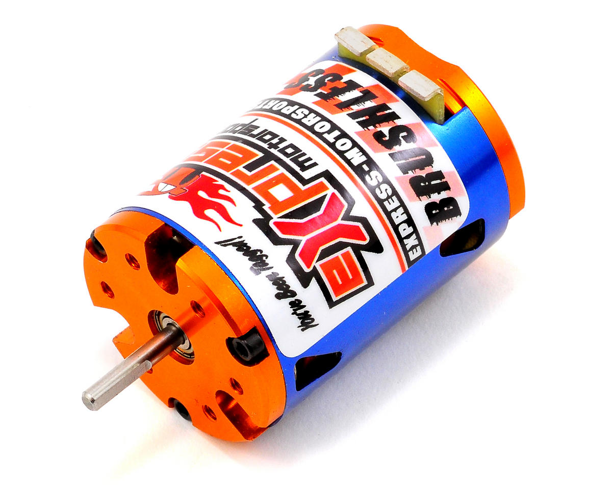 "Express Motorsports ""RT Beast"" Brushless Motor (17.5T)"