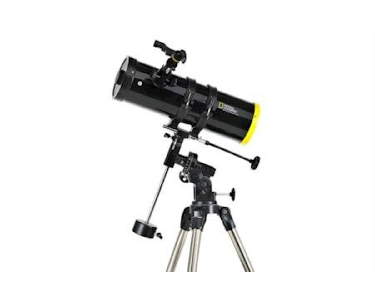 Nat Geo - 114Mm Alt-Azimuth Telescope by Explore Scientific
