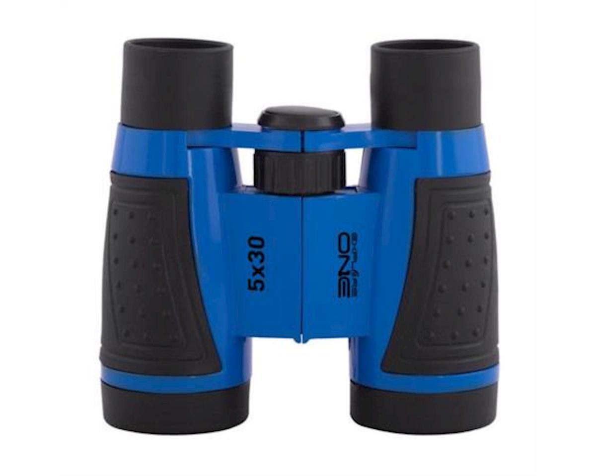 88-10530 ExploreOne 5x30 Binoculars (colors may vary)
