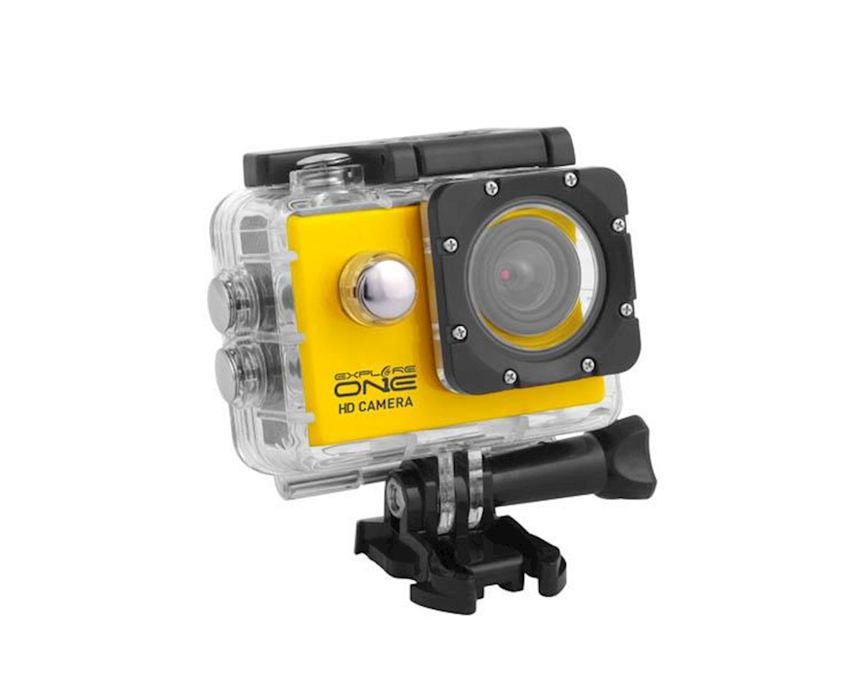 Explore Scientific Exploreone Hd Action Camera