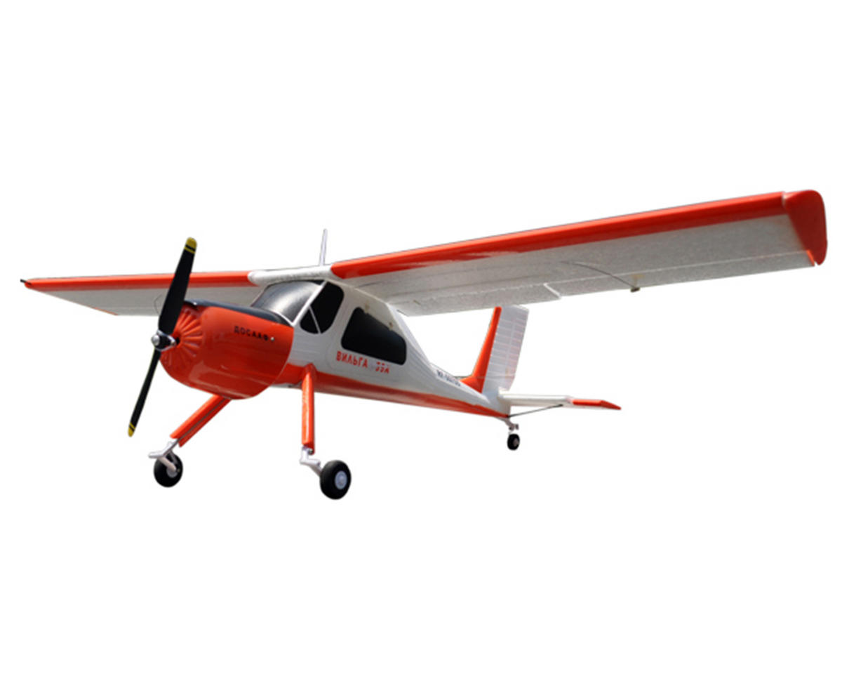EasySky Enterprise Wilga PZL-104 950mm RTF Airplane