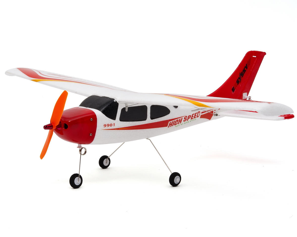 Easysky Enterprise Es9901 Cessna 182 555mm Rtf Micro Airplane W 24 Traxxas Slash 4x4 Parts Breakdown Bing Images 24ghz Radio Red White Essy 2014 Airplanes Amain Hobbies