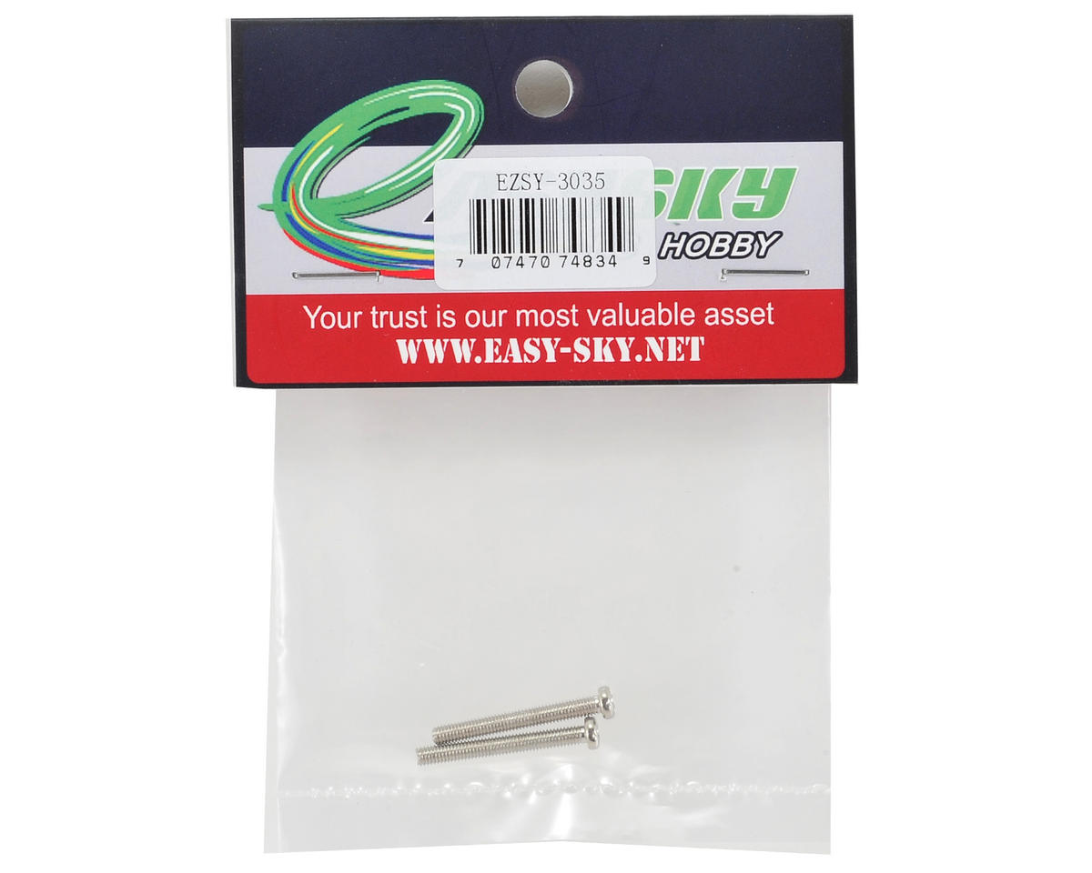 EasySky Enterprise Main Wing Screw (2)