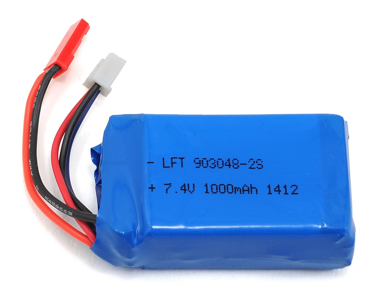 EasySky Enterprise 2S LiPo Battery (7.4V/1000mAh)