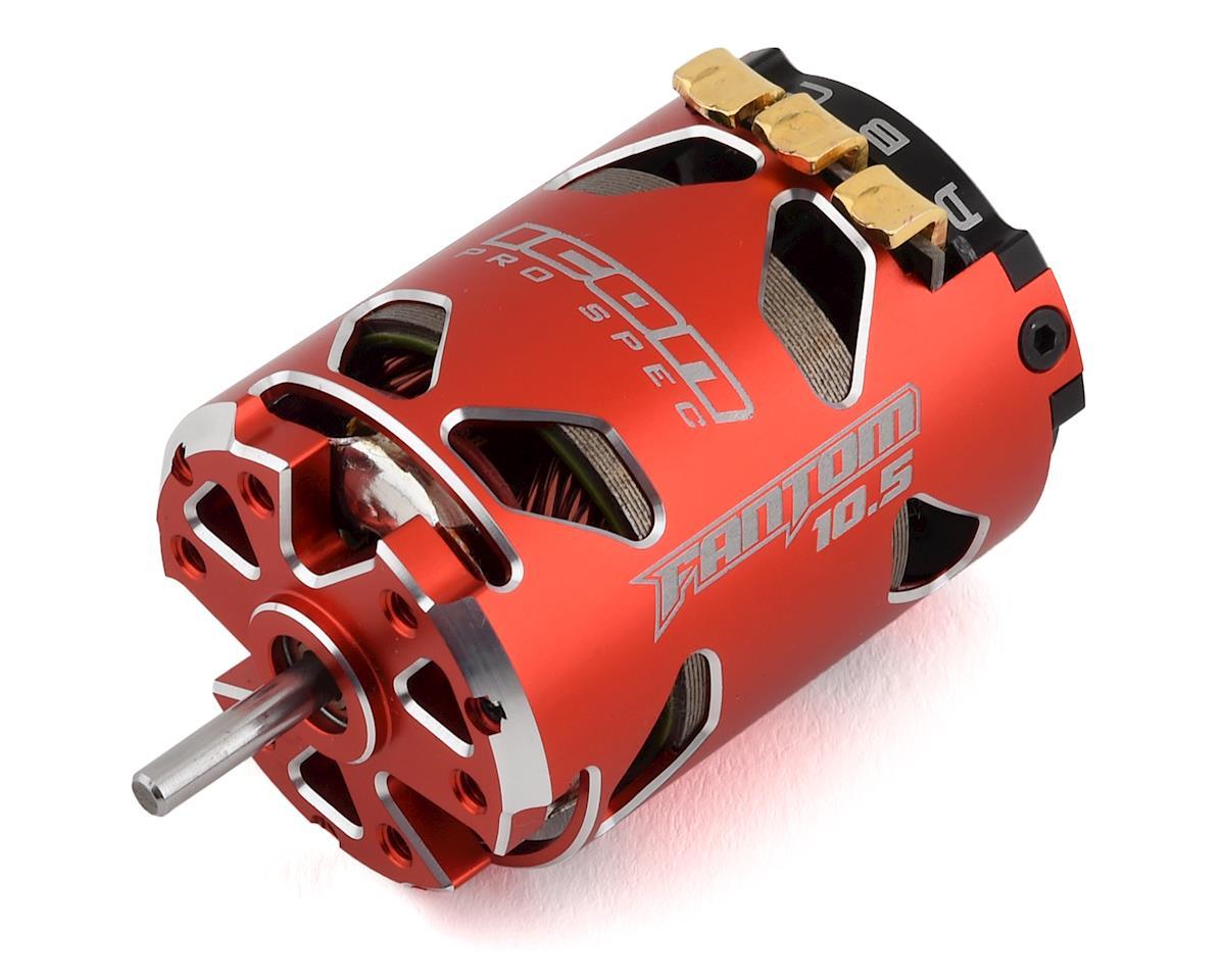 Fantom ICON Team Edition Spec Brushless Motor (10.5T)