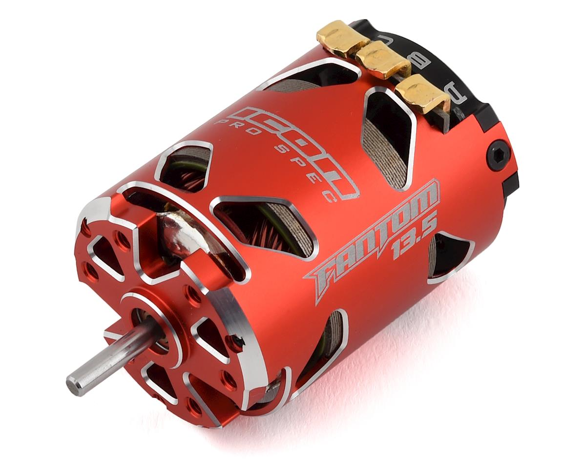 Fantom ICON Works Edition Spec Brushless Motor (13.5T)