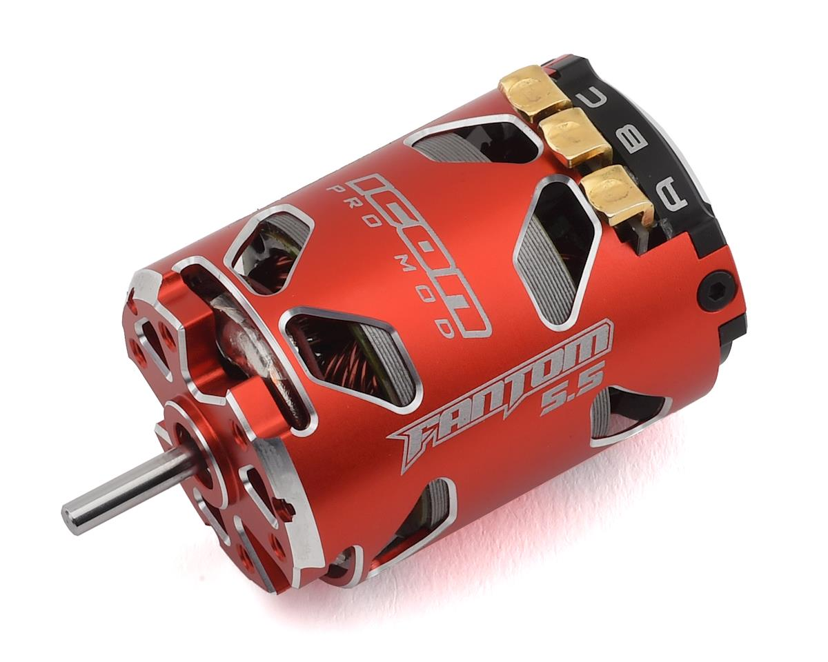 ICON Modified Brushless Motor (5.5T)