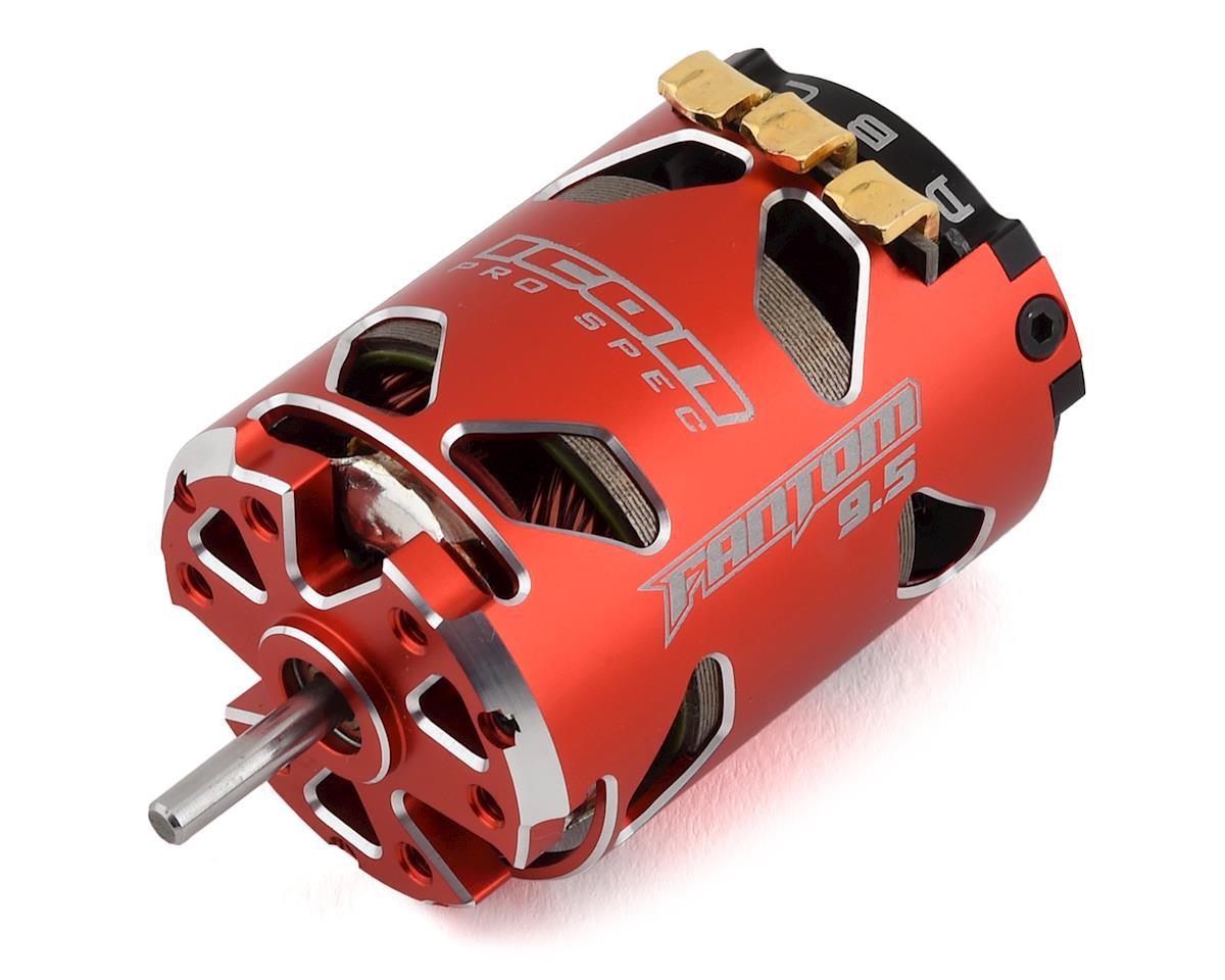 Fantom ICON Modified Brushless Motor (9.5T)