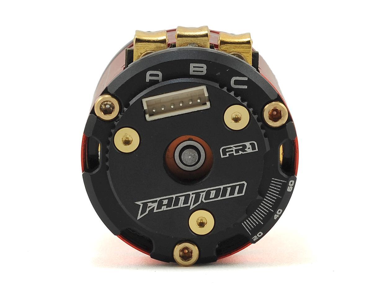 Fantom Racing FR-1 v3 Works Plus Edition Pro Spec Brushless Motor (10.5T)