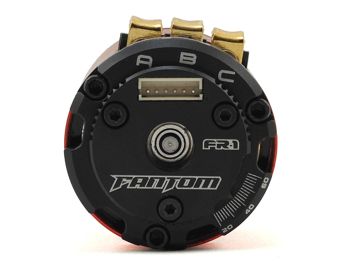Fantom Racing FR-1 v3T Team Edition Pro Spec Brushless Motor (13.5T)