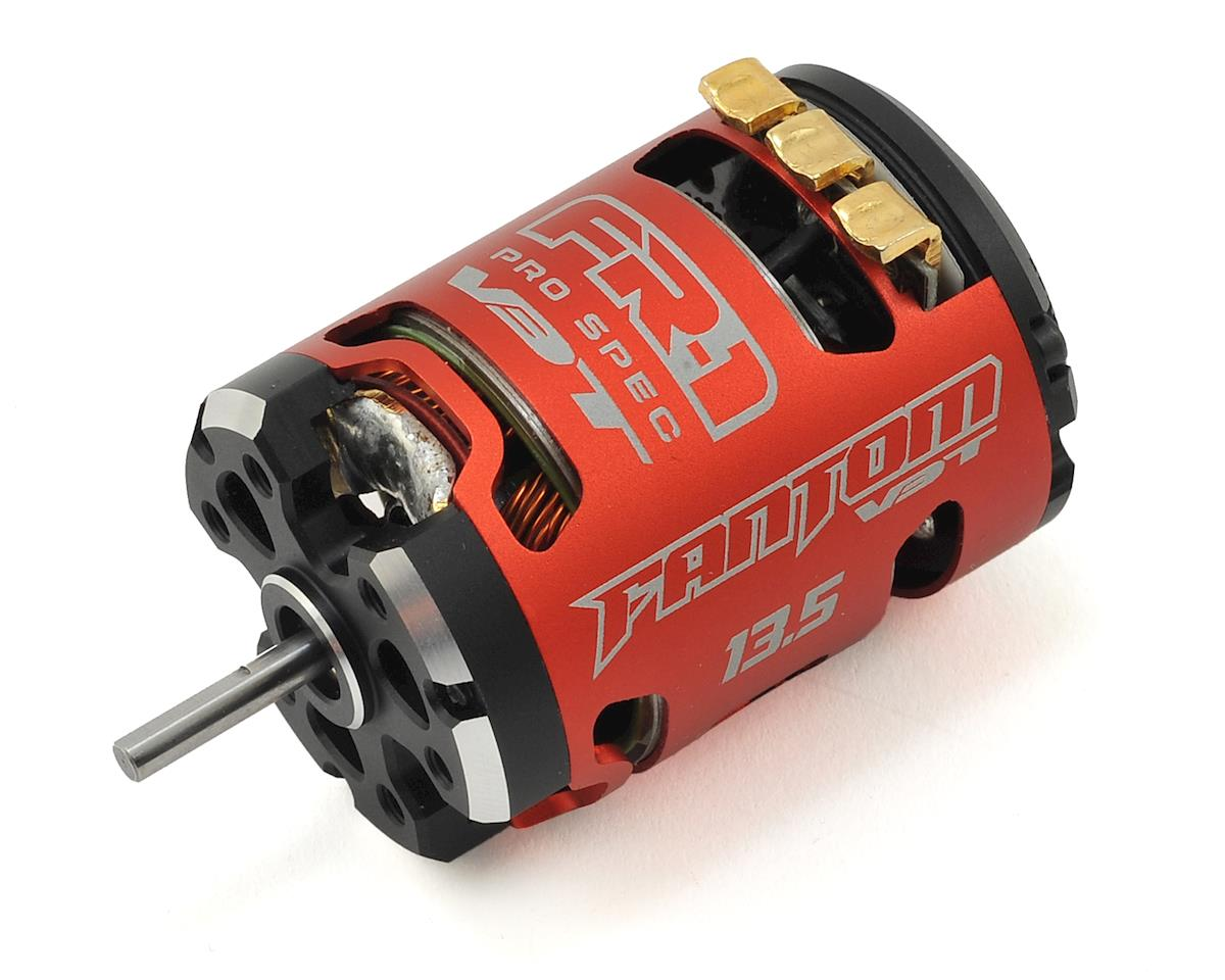 Fantom FR-1 v3T Works Plus Edition Pro Spec Brushless Motor (13.5T)