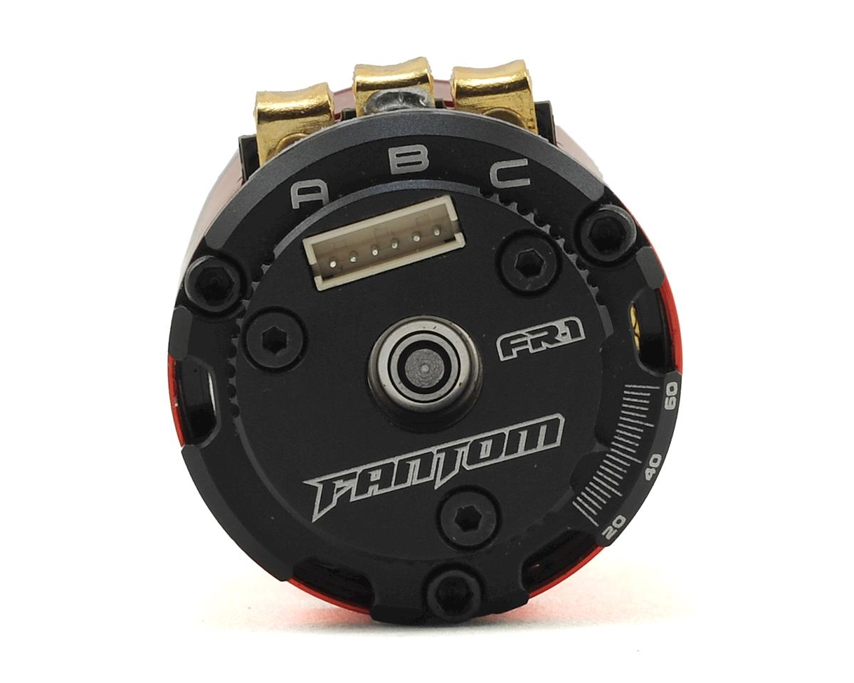 Fantom FR-1 v3 Team Edition Pro Spec Brushless Motor (21.5T)
