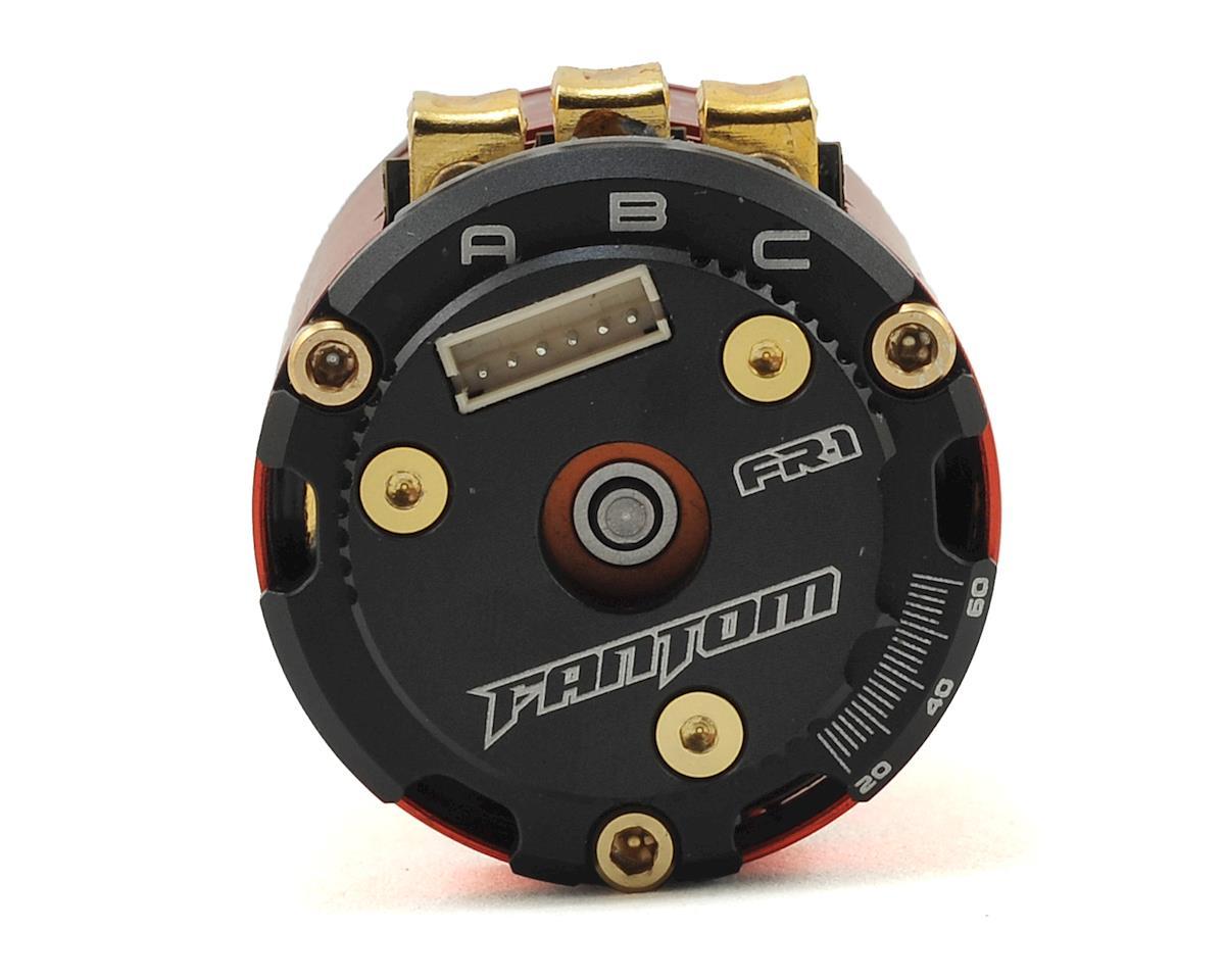 Fantom FR-1 v3 Works Plus Edition Pro Spec Brushless Motor (21.5T)