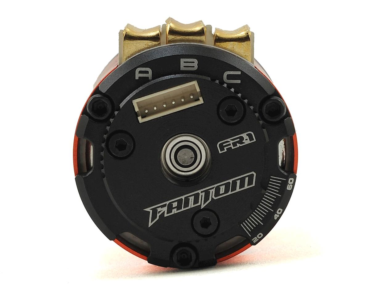 Fantom FR-1 v3 Works Plus Edition Pro Spec Brushless Motor (25.5T)