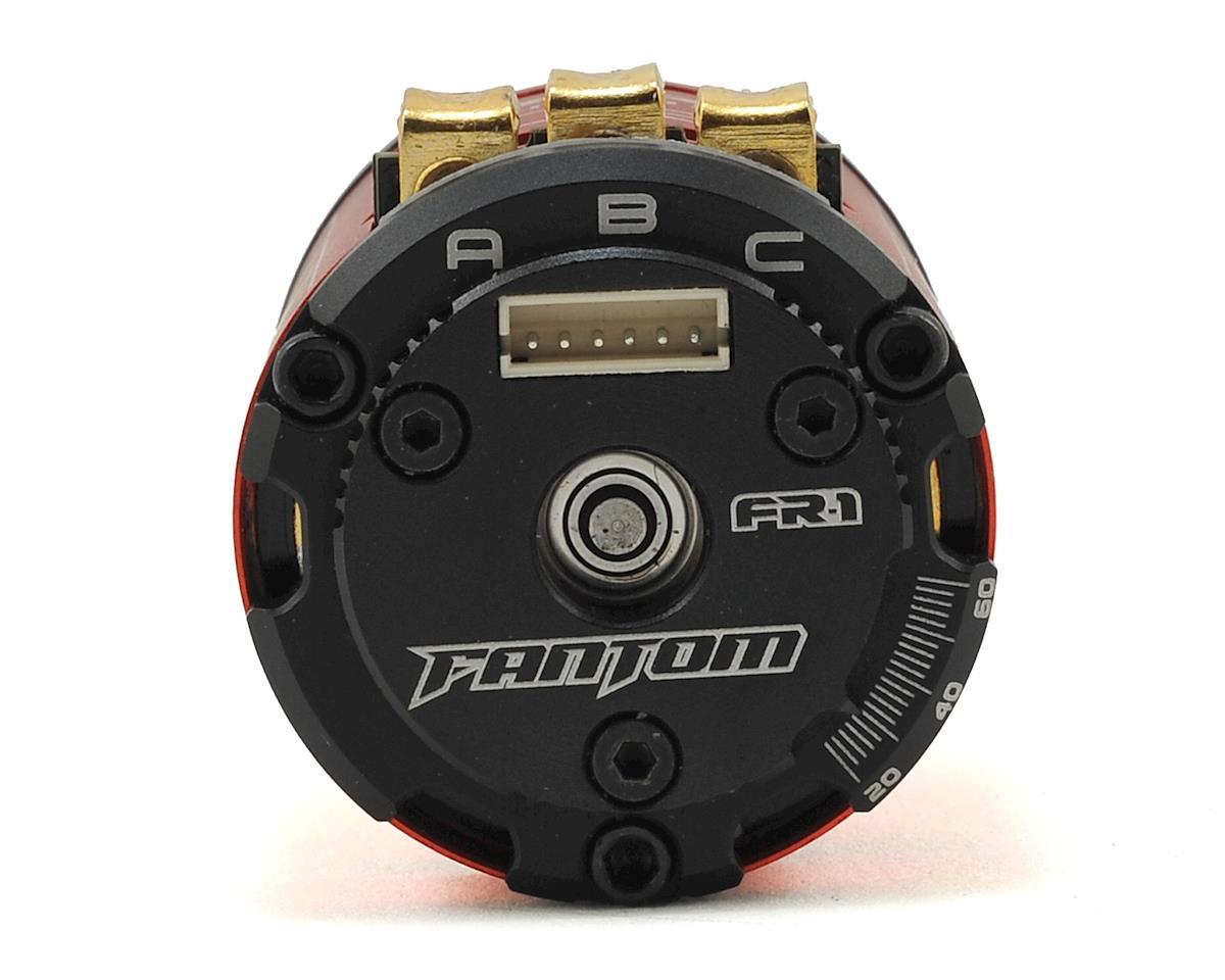 Fantom FR-1 v3 TOUR Spec Brushless Motor (17.5T)