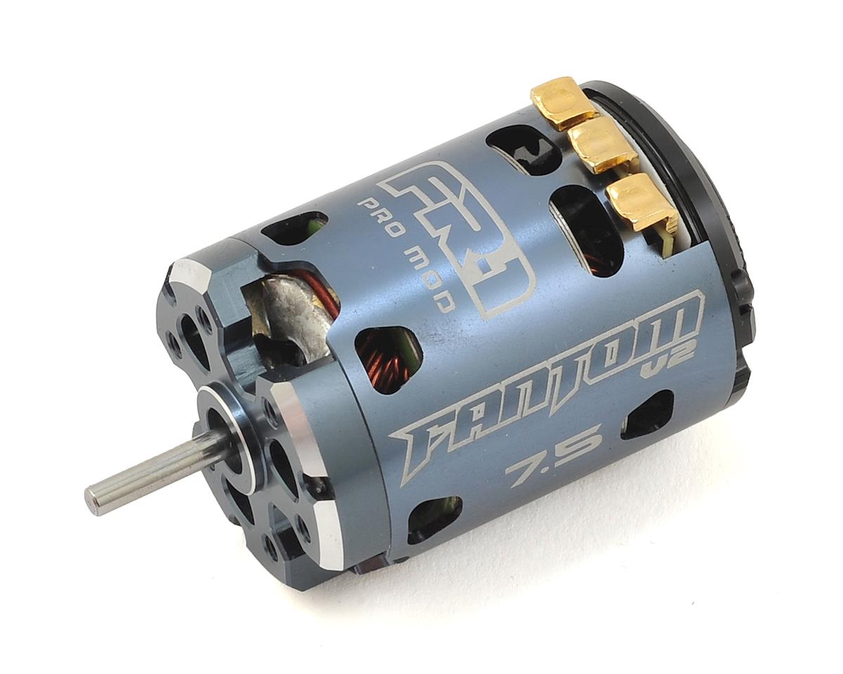 Fantom Racing FR-1 V2 Pro Modified Brushless Motor (7.5T)