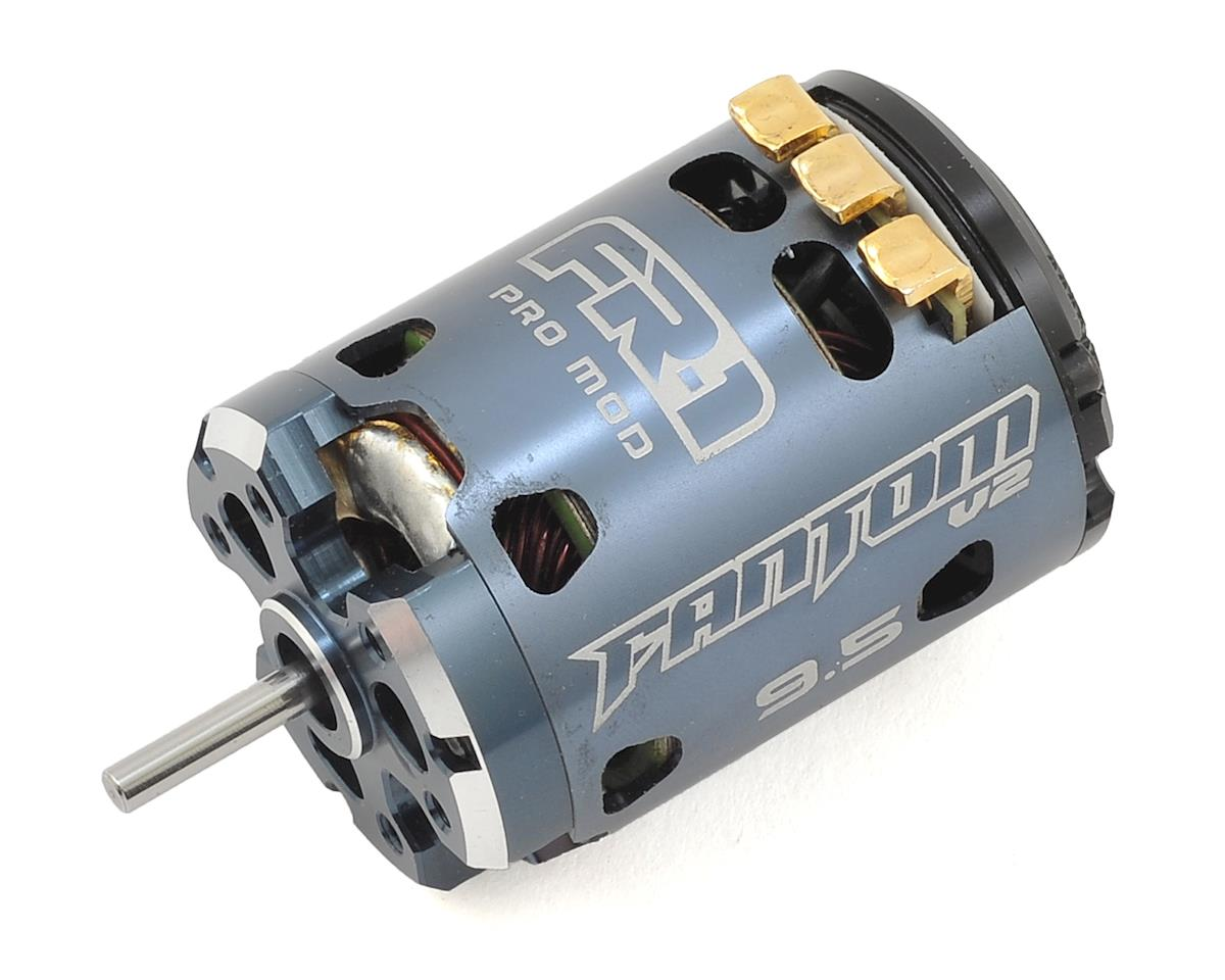 Fantom Racing FR-1 V2 Pro Modified Brushless Motor (9.5T)