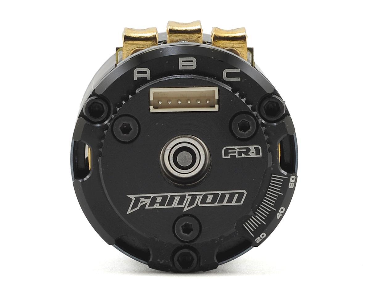Fantom FR-1 V2 Pro Modified Brushless Motor (9.5T)
