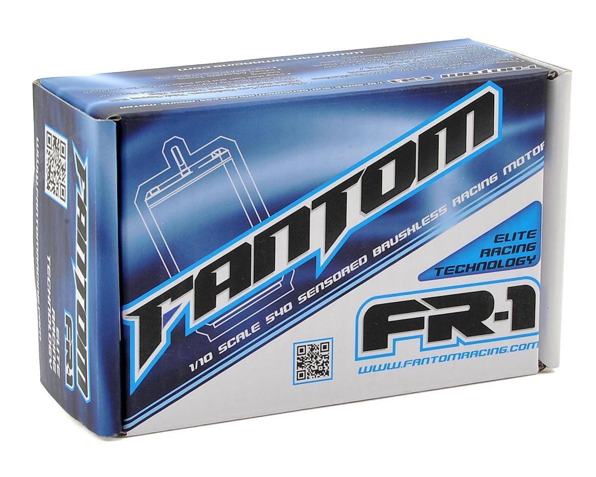 Fantom Racing FR-1 V2 Pro Modified Brushless Motor (9.5T)