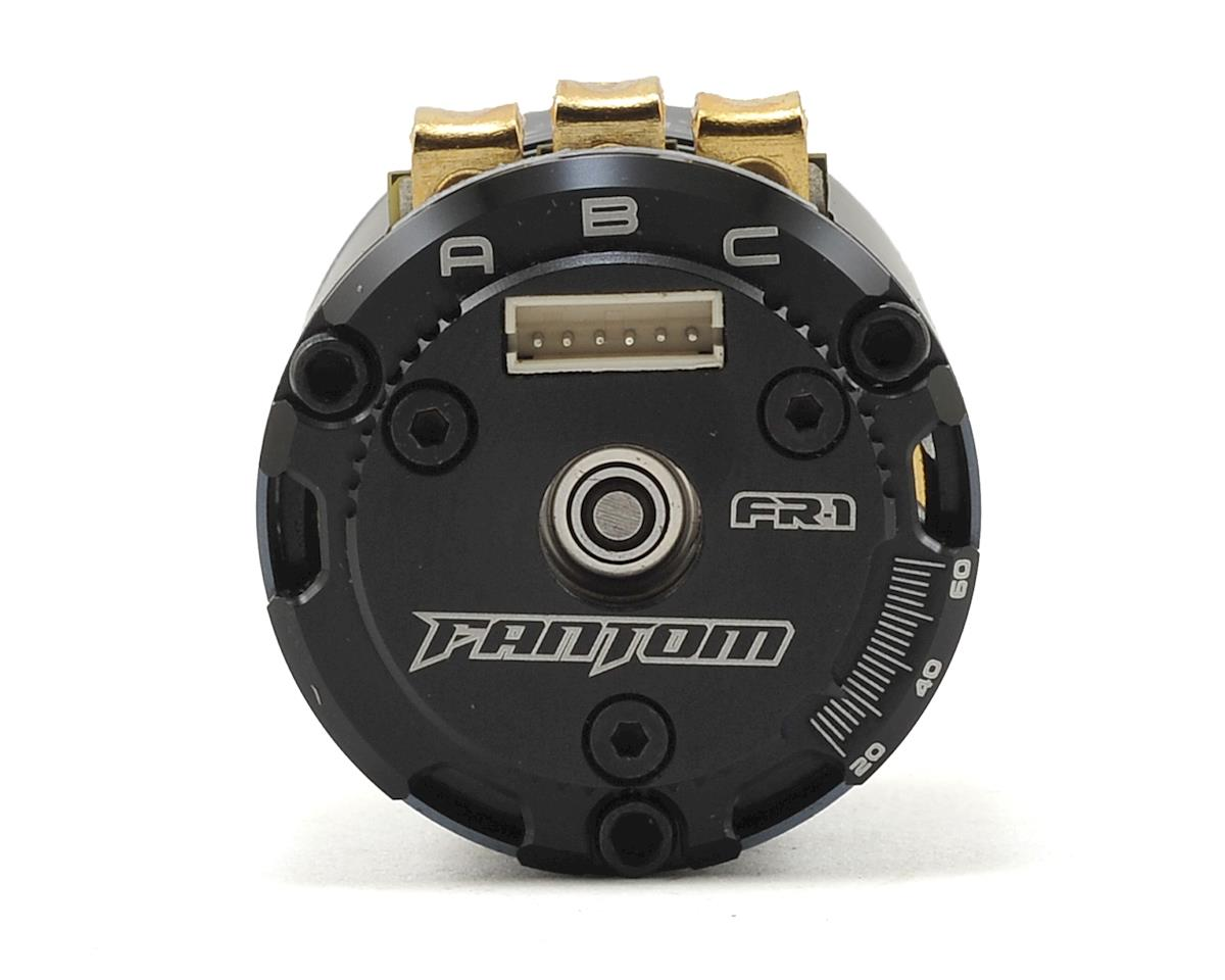 Fantom Racing FR-1 V2 Spec Brushless Motor (10.5T)