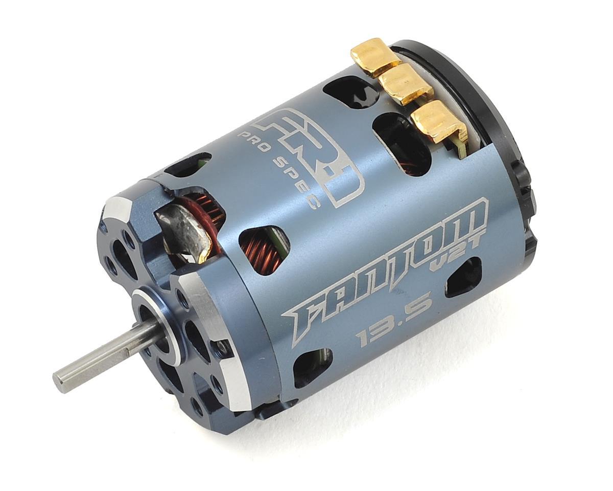 Fantom FR-1 V2T Spec Brushless Motor (13.5T)