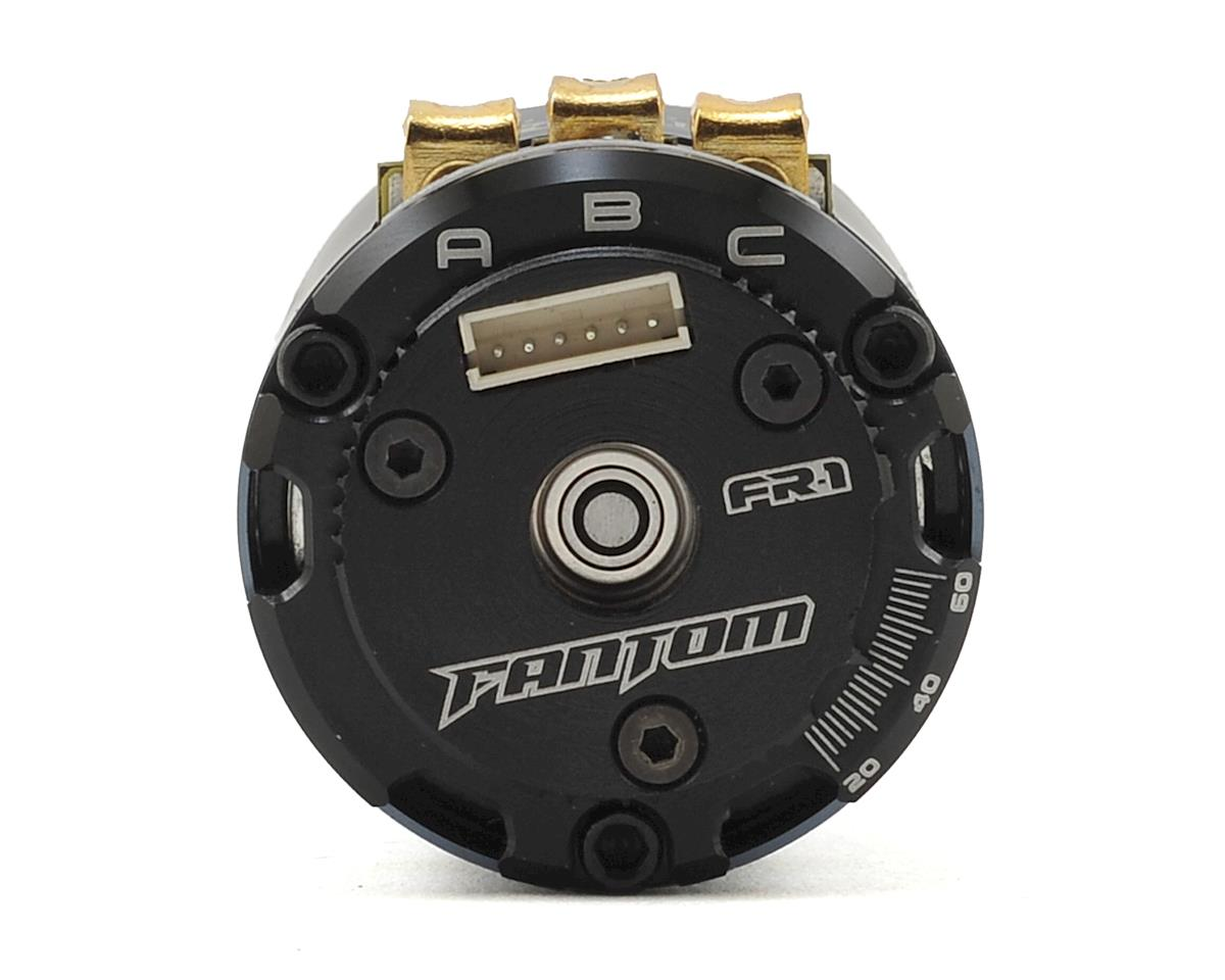 Fantom FR-1 V2T Spec Brushless Motor (17.5T)