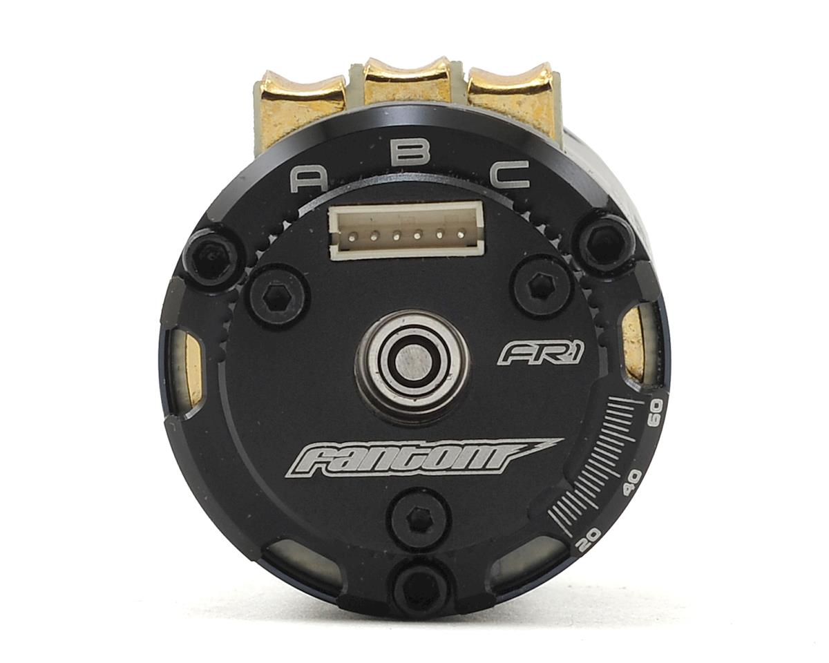 Fantom Racing FR-1 Type M Spec Brushless Motor (21.5T)