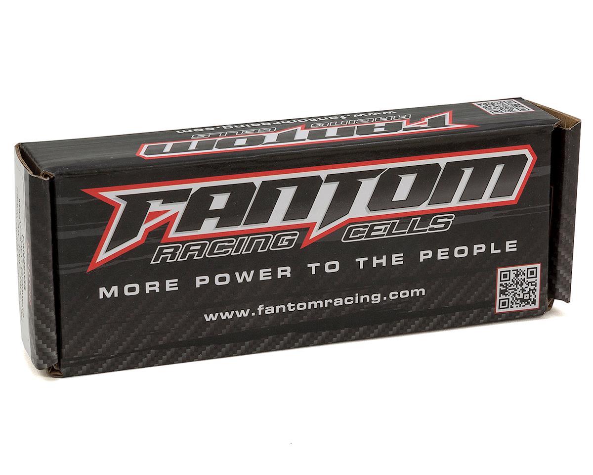 Fantom Pro Series HV 2S LiPo 100C Battery (7.6V/5100mAh)